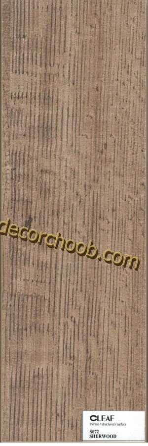 S072 SHER WOOD