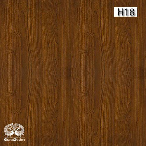 هایگلاس ایشیک (ISIK) کد H18