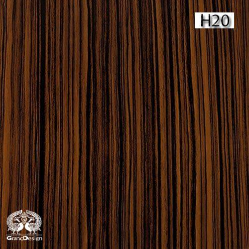 هایگلاس ایشیک (ISIK) کد H20
