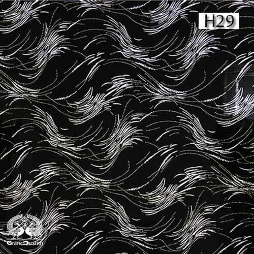 هایگلاس ایشیک (ISIK) کد H29