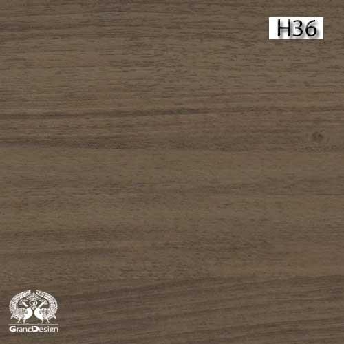 هایگلاس ایشیک (ISIK) کد H36