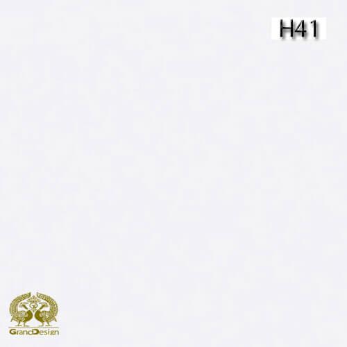 هایگلاس ایشیک (ISIK) کد H41