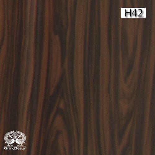 هایگلاس ایشیک (ISIK) کد H42