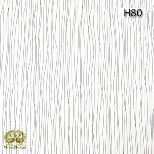 هایگلاس ایشیک (ISIK) کد H80