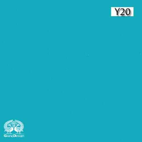 هایگلاس ایشیک (ISIK) کد Y20
