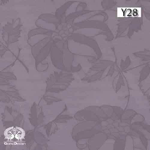هایگلاس ایشیک (ISIK) کد Y28