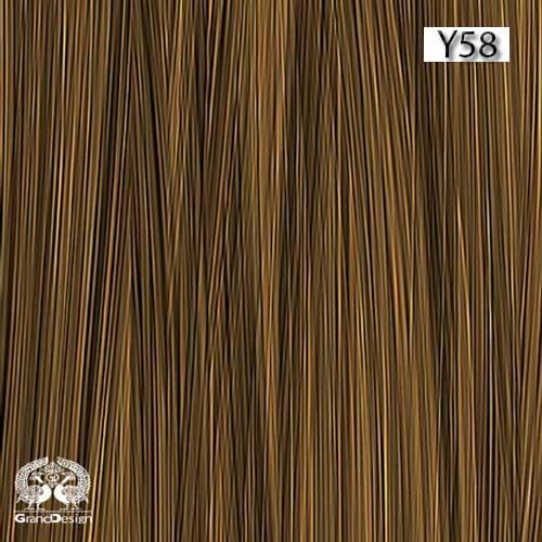 هایگلاس ایشیک (ISIK) کد Y58