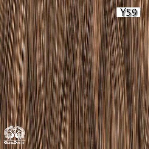 هایگلاس ایشیک (ISIK) کد Y59