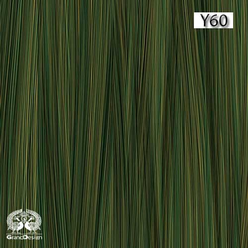 هایگلاس ایشیک (ISIK) کد Y60