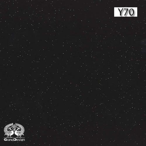 هایگلاس ایشیک (ISIK) کد Y70