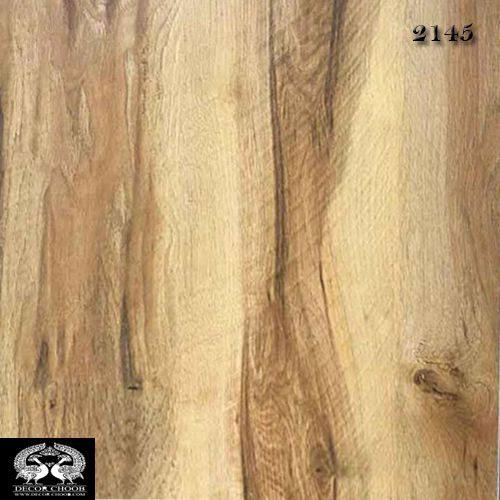کفپوش الهام گرفته از چوب طبیعی