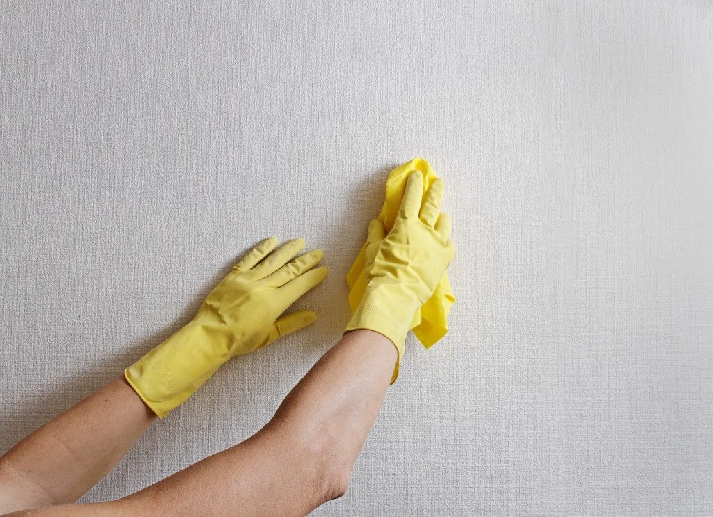 کاغذ دیواری گرند دیزاین
