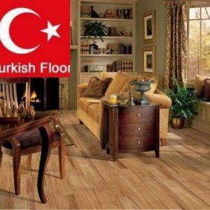 کف پوش ترکیش فلور Turkish Floor
