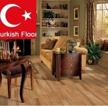 کف پوش ترکیش فلور Turkish Floor
