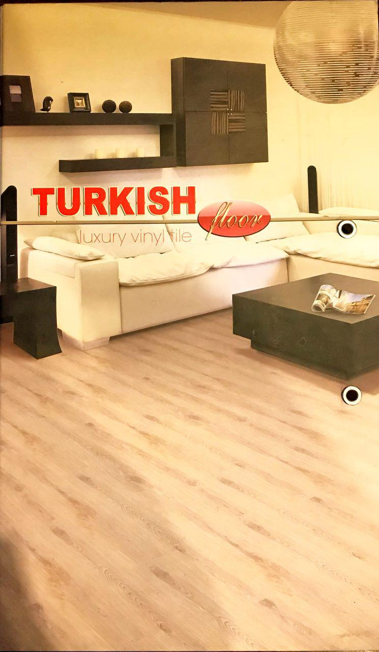 کف پوش ترکیش فلور ( Turkish Floor )