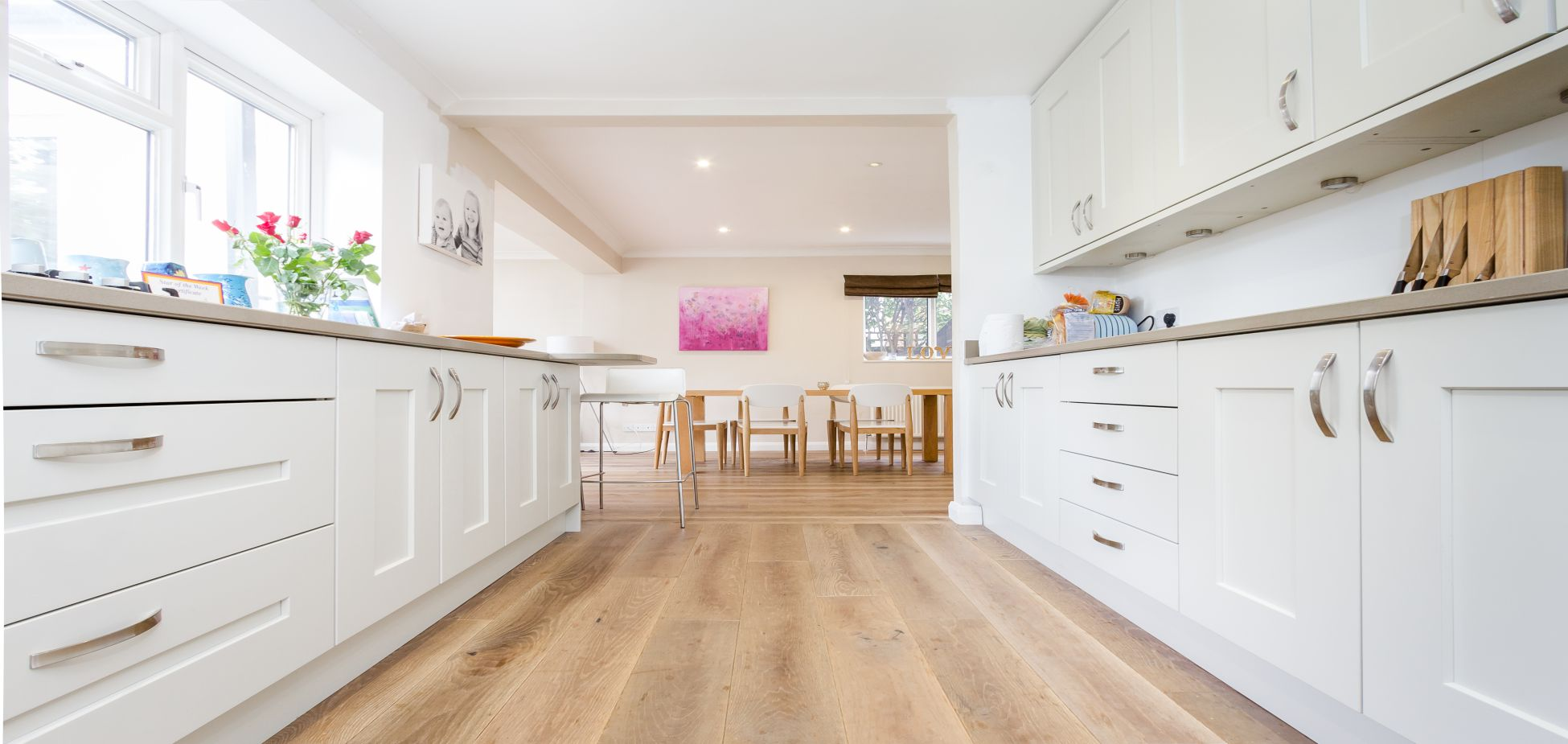 طراحی و ساخت انواع کابینت آشپزخانه