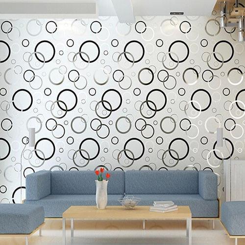 الگوی کاغذ دیواری