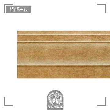 قرنیز پلی استایرن هوم لوکس (home lux)-کد 10-209