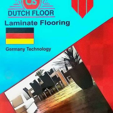 لمینت داچ فلور DUTCH FLOOR