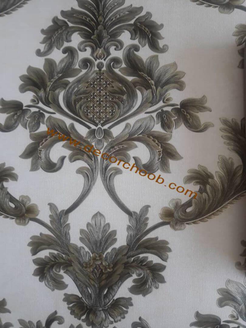کاغذ دیواری پورشه PORSCHE 1260