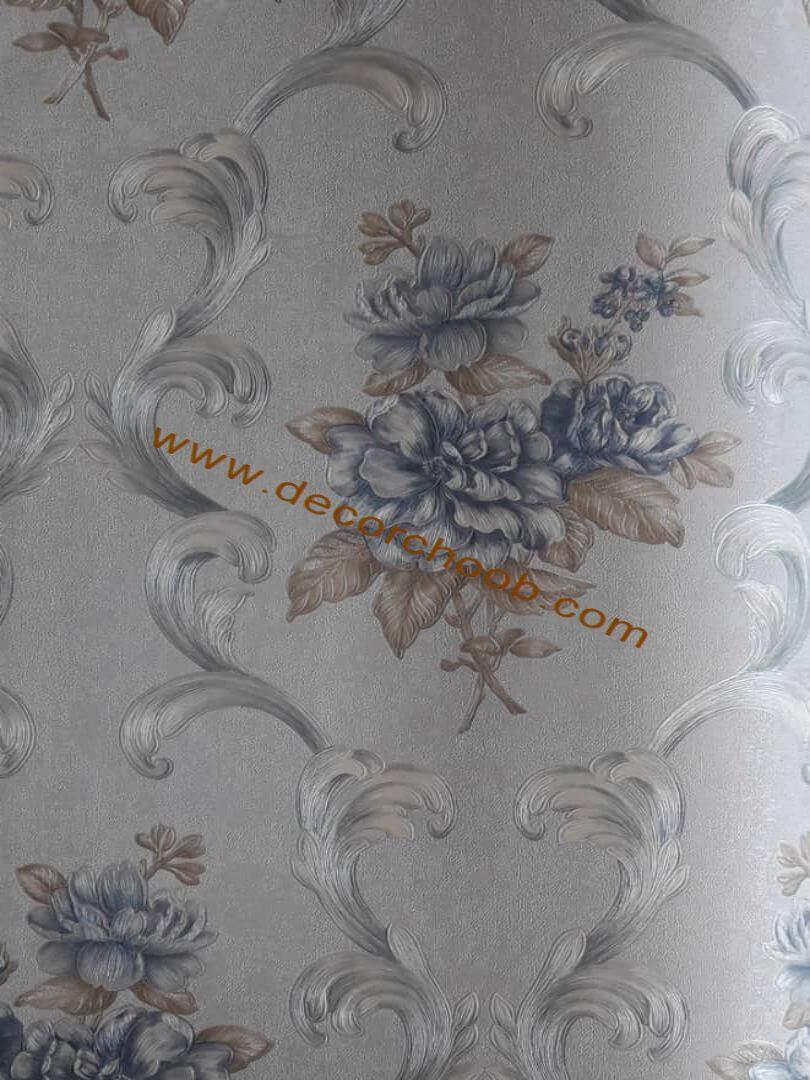 کاغذ دیواری پورشه PORSCHE 1233