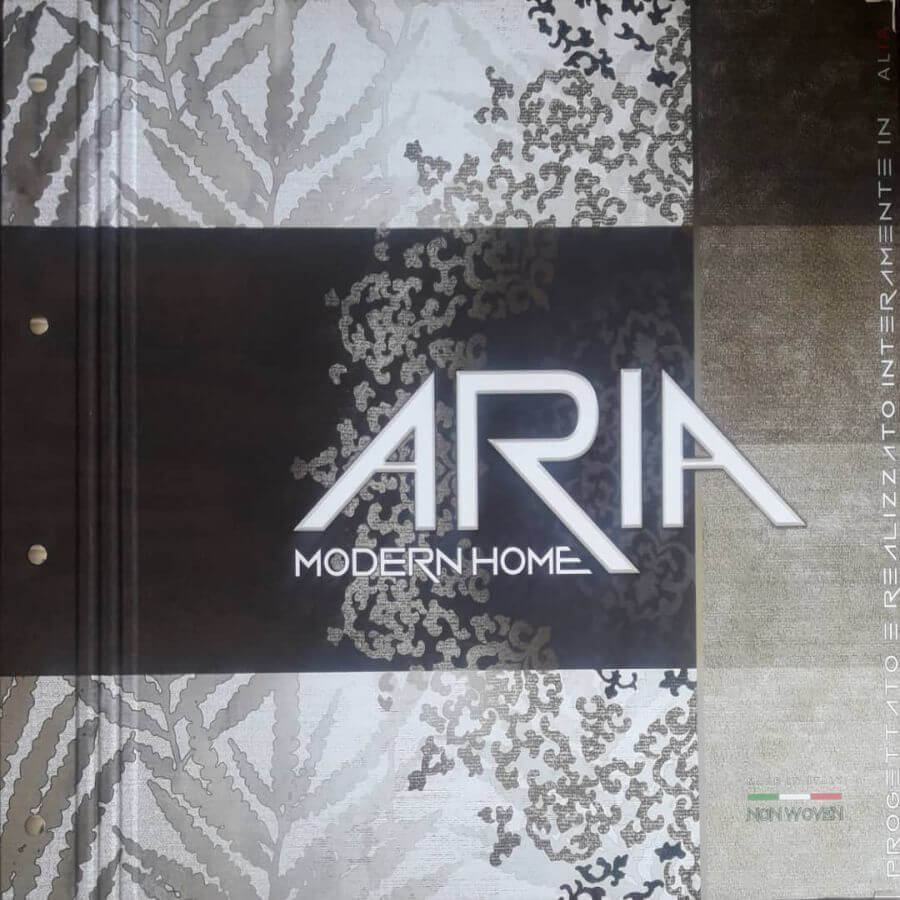 آلبوم کاغذ دیواری آریا ARIA 1