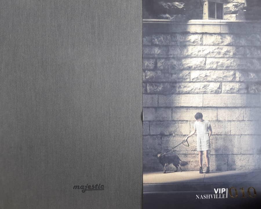 آلبوم کاغذ دیواری NASHVILLE