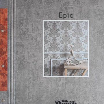 آلبوم کاغذ دیواری Epic