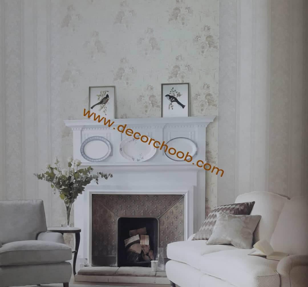 آلبوم کاغذ دیواری NASHVILLE 012