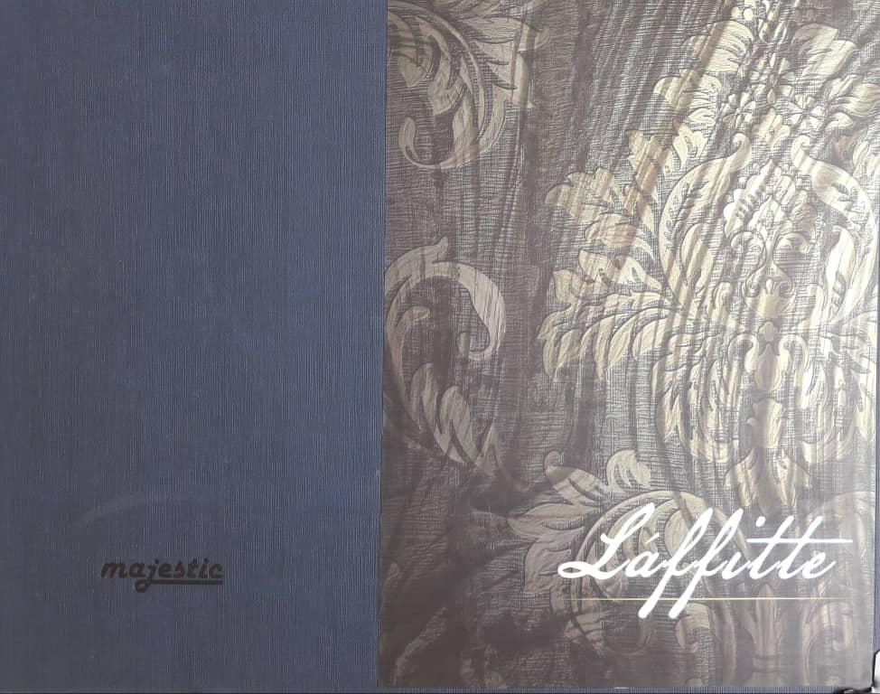 آلبوم کاغذ دیواری LAFFITTE