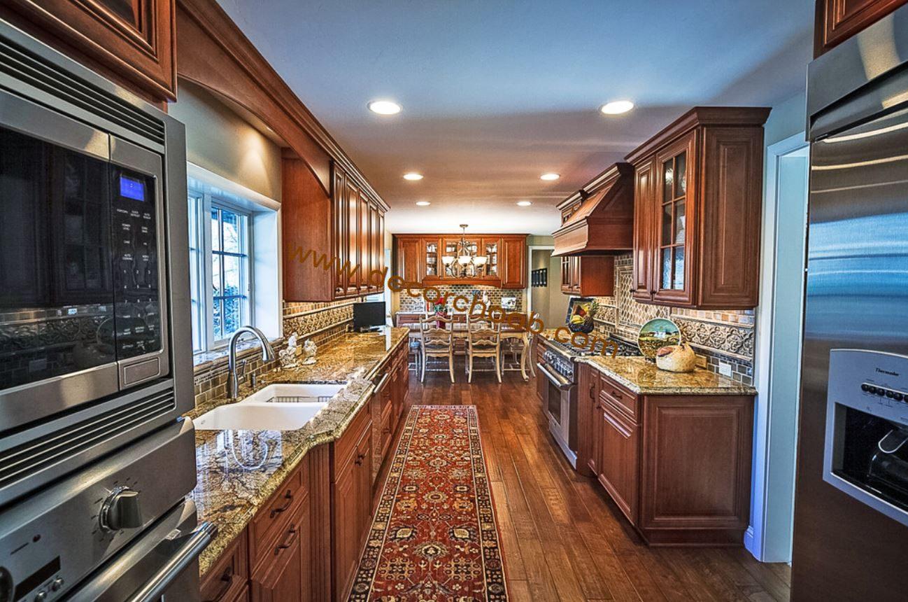 آشپزخانه ایرانیر سنتی