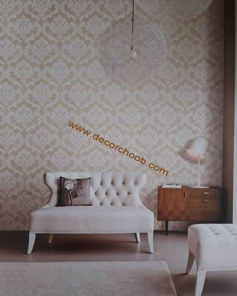 آلبوم کاغذ دیواری ایوانکا IVANKA با طرح های لاکچری