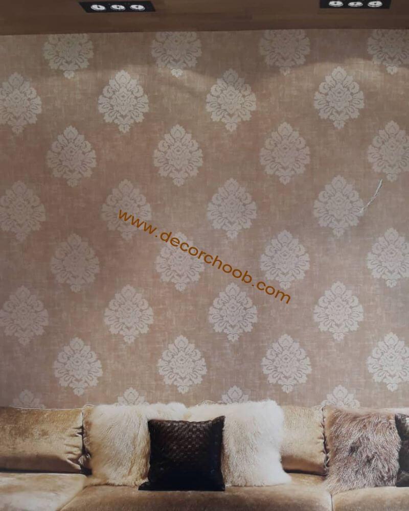 آلبوم کاغذ دیواری ایوانکا IVANKA با طرح های کلاسیک