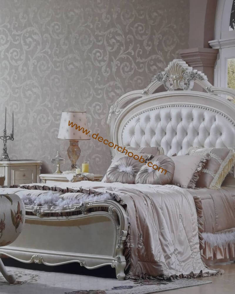 نمونه طرح های آلبوم کاغذ دیواری ایوانکا IVANKA برای پشت تخت خواب