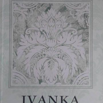 آلبوم کاغذ دیواری ایوانکا IVANKA