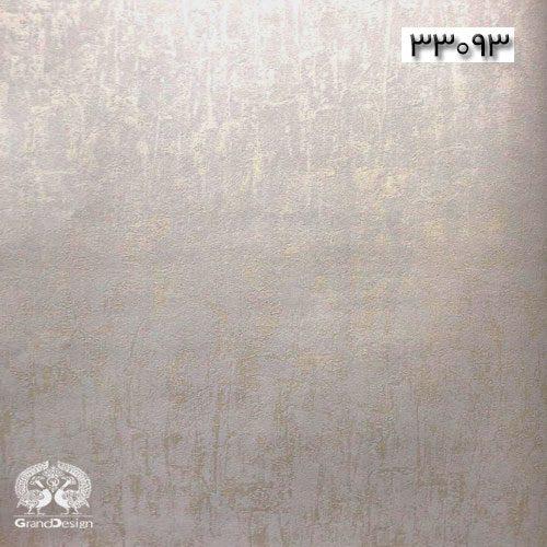 کاغذدیواری ساده طلایی از آلبوم IVANKA