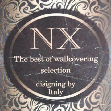 آلبوم کاغذ دیواری NX