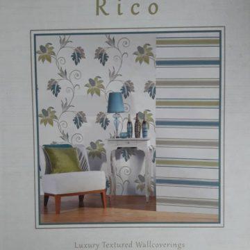 آلبوم کاغذ دیواری Rico