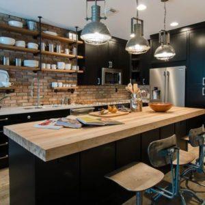 سبک طراحی آشپزخانه