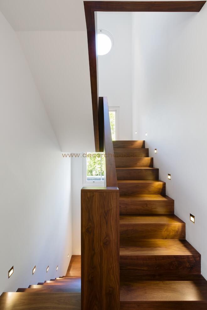 نورپردازی راه پله Step Lights