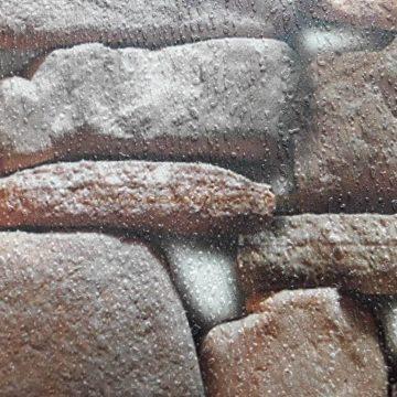 کاغذ دیواری پشت چسب دار زیگورات 14