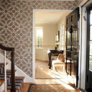 کاغذ دیواری در طراحی دکوراسیون منزل