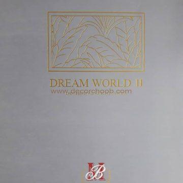 آلبوم کاغذ دیواری DREAM WORLD