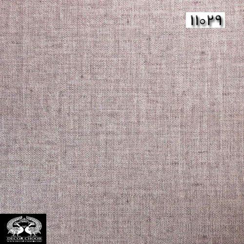 کاغذدیواری تک رنگ ساده-کد 11029