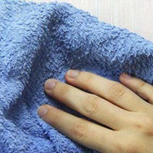 تمیز کردن کاغذ دیواری و روش های ضدعفونی کردن سطح آن برای پیشگیری از شیوع کرونا ویروس