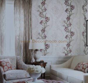 آلبوم کاغذ دیواری ورسک veresk با طرح های شیک و گلدار