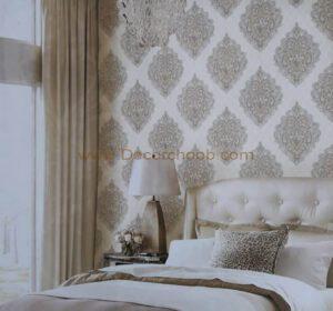 آلبوم کاغذ دیواری ورسک veresk با زیباترین طرح های کاغذ دیواری اتاق خواب