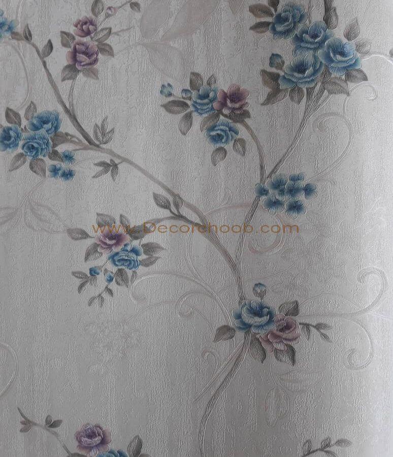 آلبوم کاغذ دیواری ورسک veresk با طرح گل
