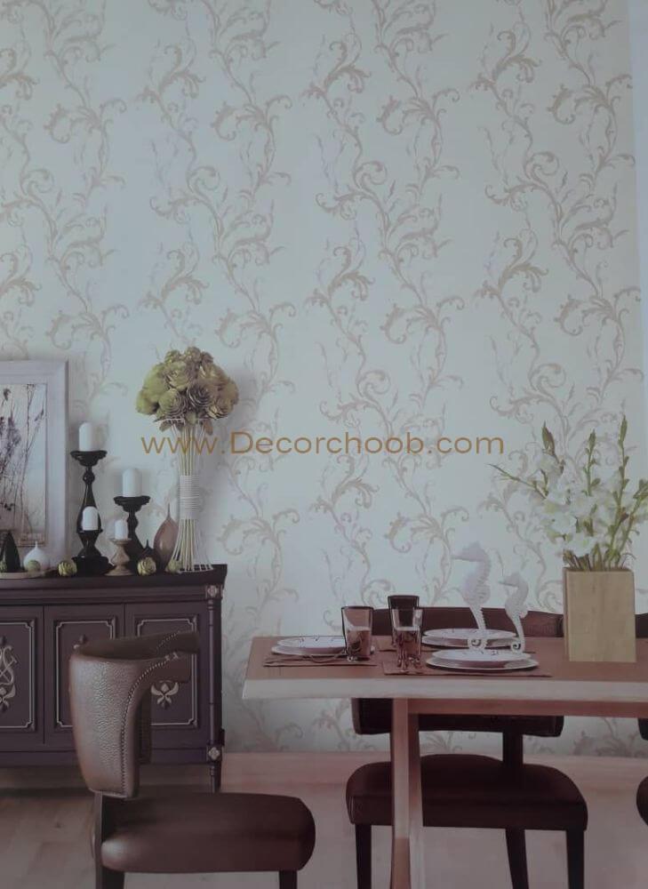 کاغذ دیواری طرح دار از آلبوم کاغذ دیواری WISH