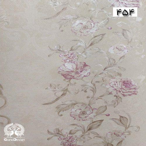 آلبوم کاغذدیواری ویش (WISH) کد 454